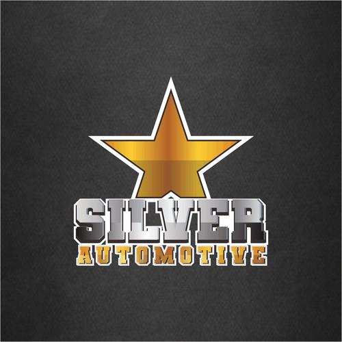 Silver Automotive