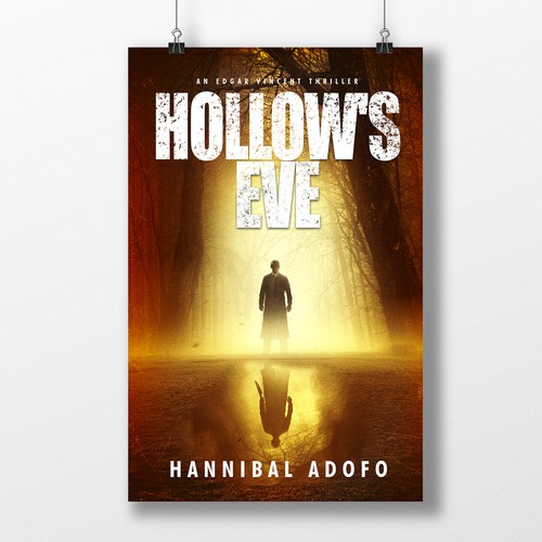 Hollow's Eve (Book 2)