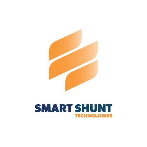 Logo Concept for Smart Shunt Technologies