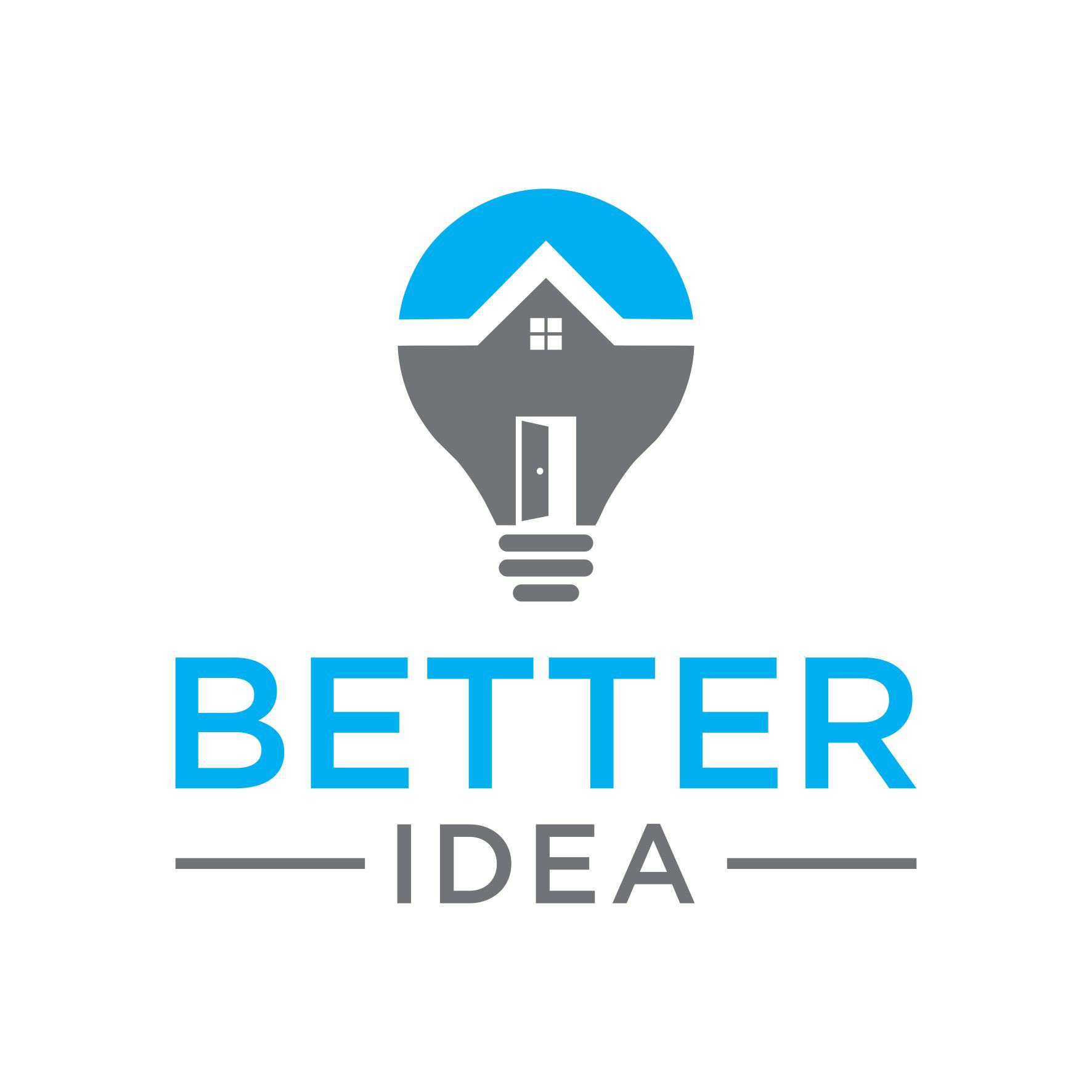 Do you have a better idea???