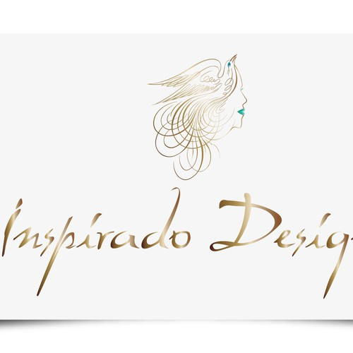 Creative, Stand out logo for high end hair stylist/ designer