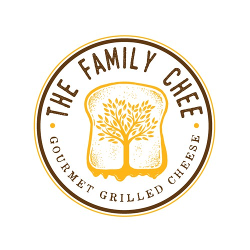 THE FAMILY CHEE LOGO DESIGN