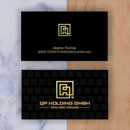 QP Holding GmbH