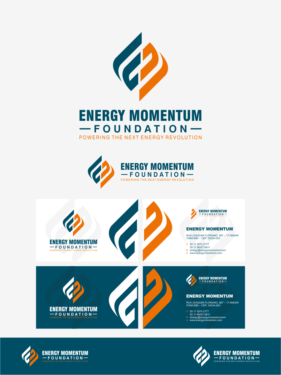 Create a corporate Brand for next-GenEnergy Technology Funding Institution/ Company