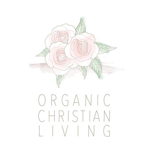 Organic Christian Living Logo