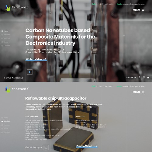Energy Technology Company