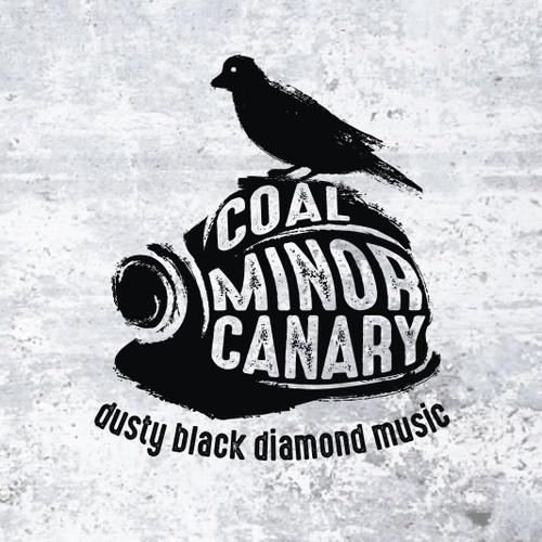 COAL MINOR CANARY