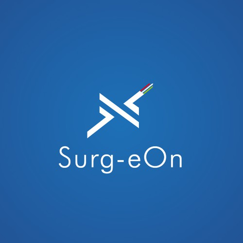 Surg-eOn for Medical app logo