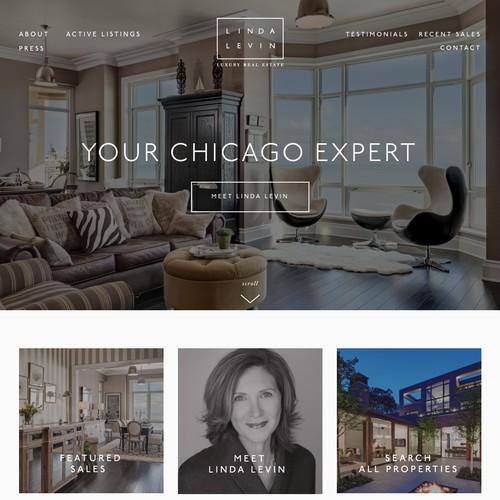 Linda Levin Real Estate