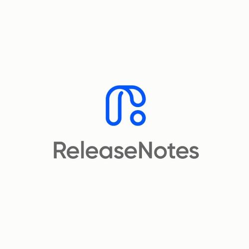 Logo for ReleaseNotes