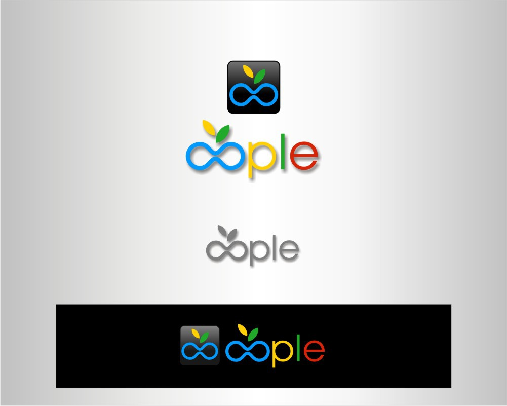 Oople needs a new logo