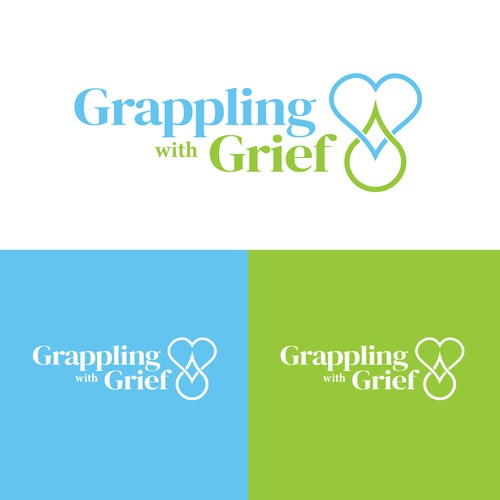 Recovery From Grief and Personal Trauma Branding