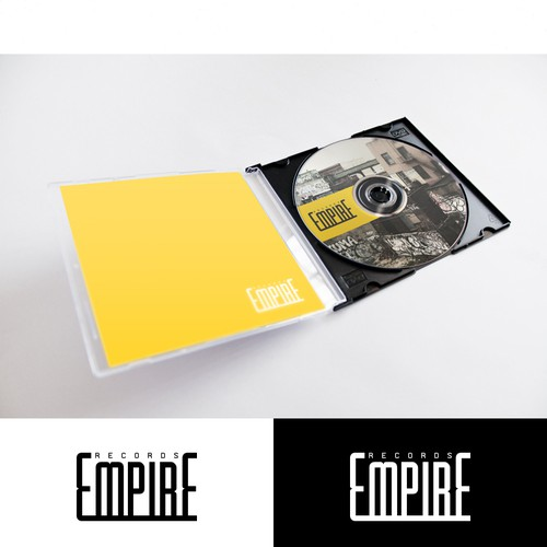 Empire logo for sale