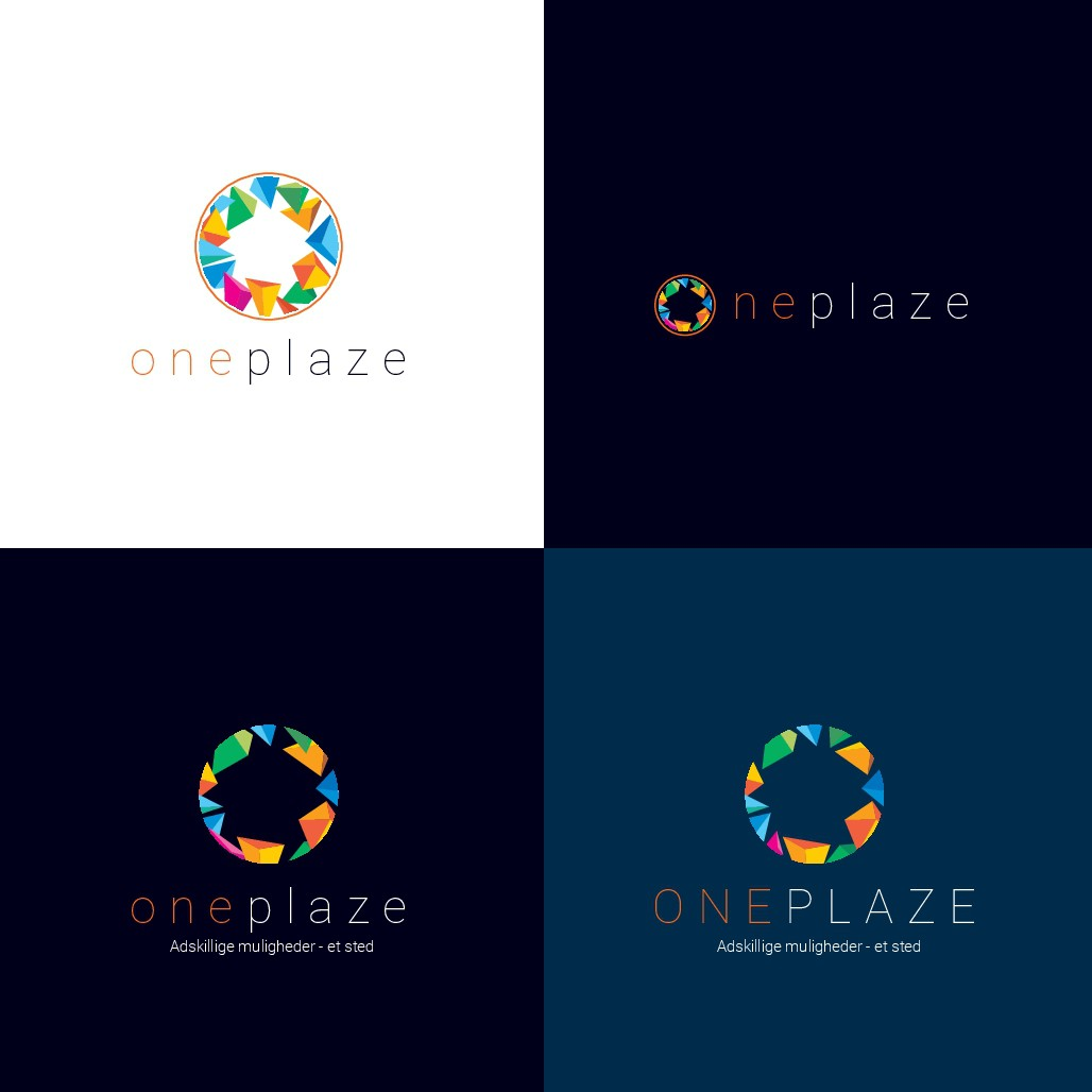 Make people happy - Logo