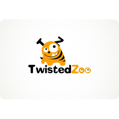 TwistedZoo needs a new logo