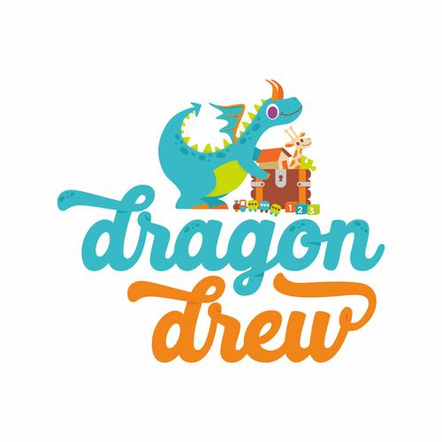 dragon drew