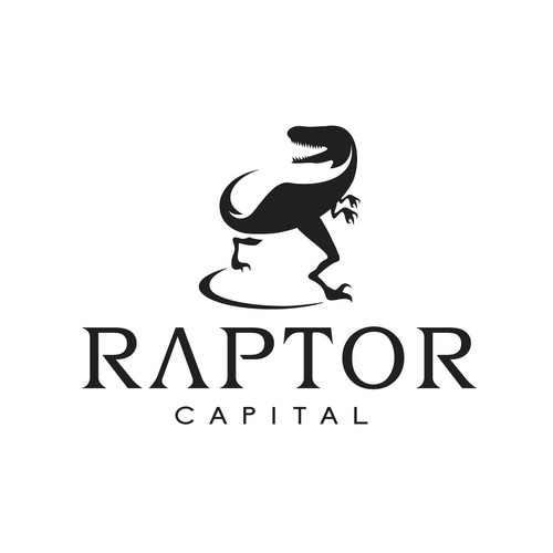 Logo concept for Raptor Capital