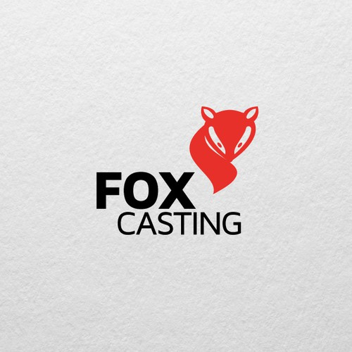Casting Agency / Logo Design