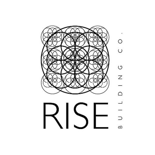Geometric Icon Logo Design 2017