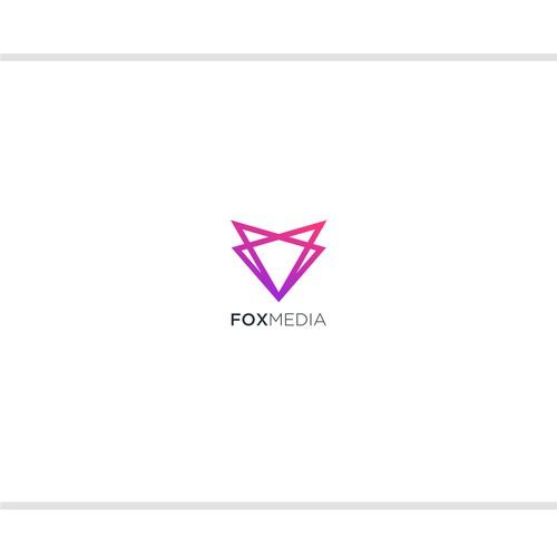 logo for foxmedia