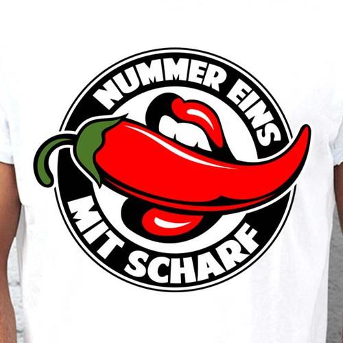 #1 mit Scharf logo.