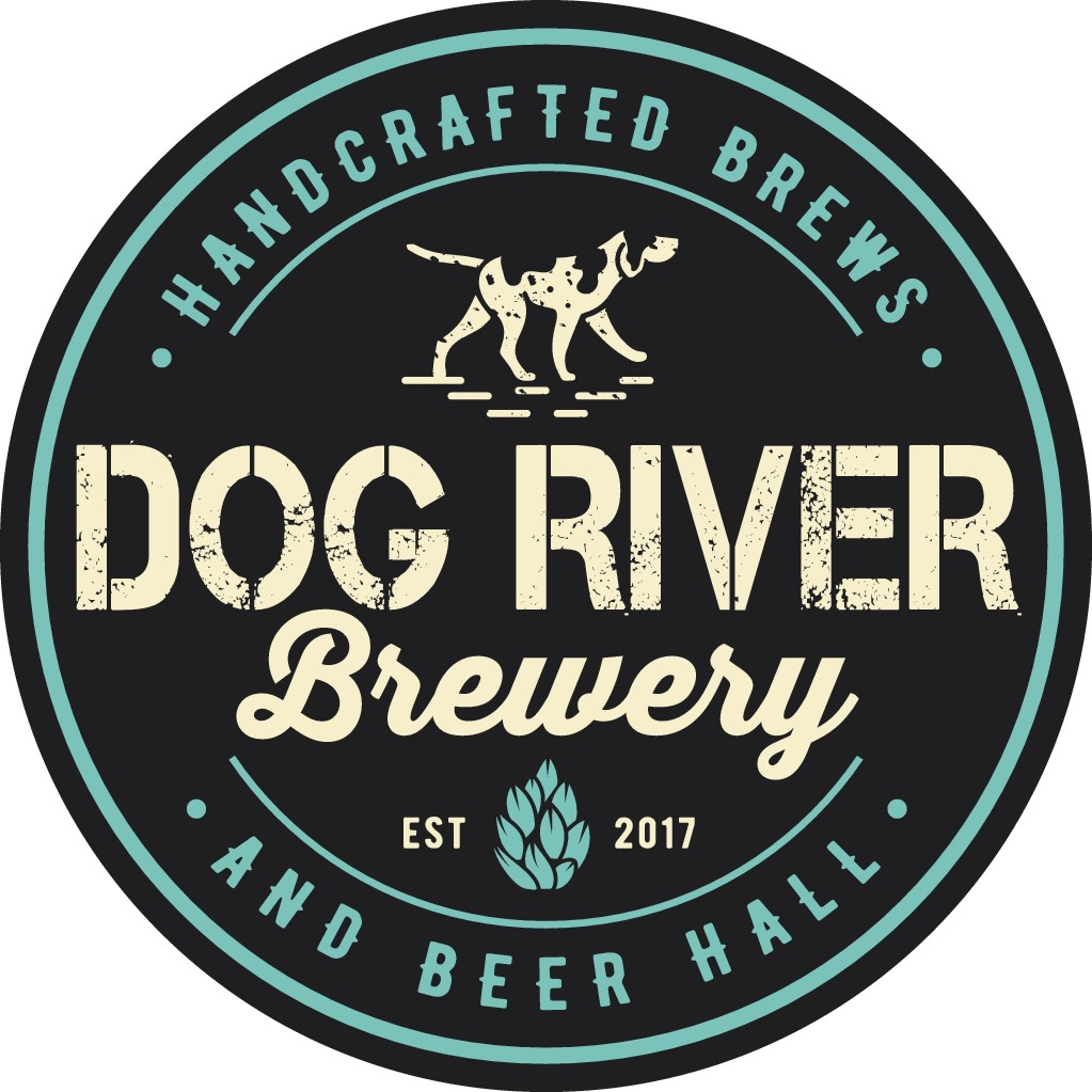 Rebellious Brewer needs a logo(s) for Dog River Brewery and Beer Hall, Berlin, VT