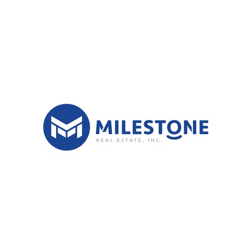 Logo for Milestone Real Estate, Inc.