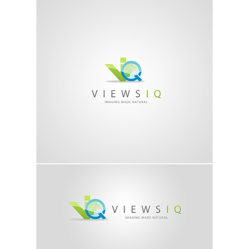 Start-up company: ViewsIQ needs a logo