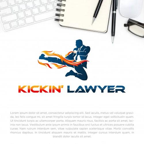 Kickin' Lawyer