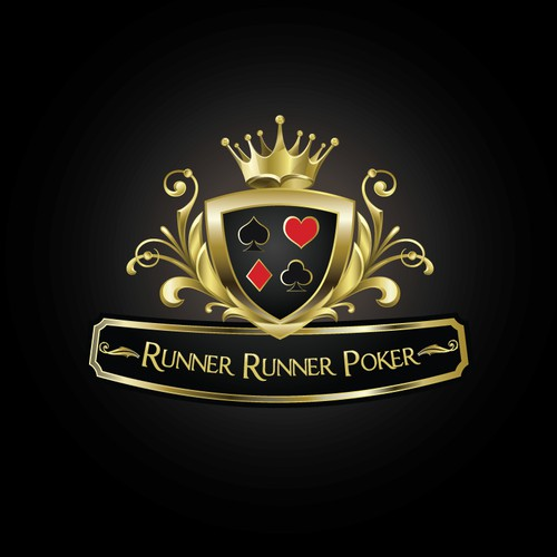 Royal Crest needed for the KING of Poker!