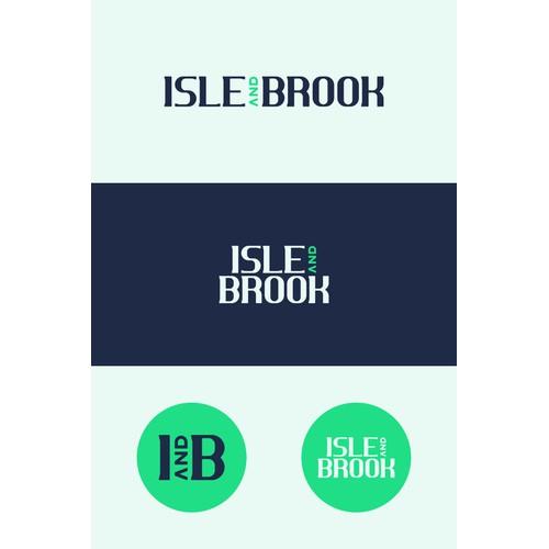 ISLE & BROOK