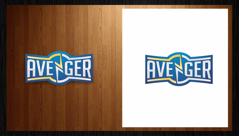 Create the next logo for Avenger