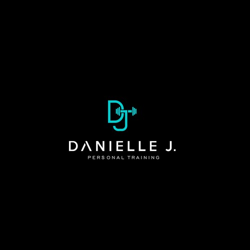 Personal Training business needs a creative strong but feminine logo