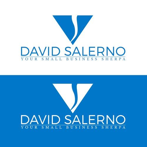 Logo Concept for David Salerno