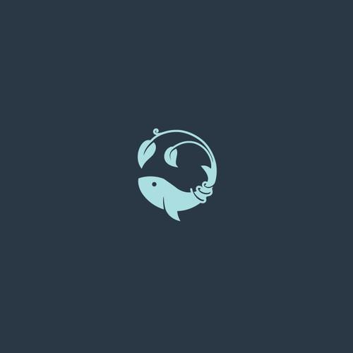 Aquaponics logo