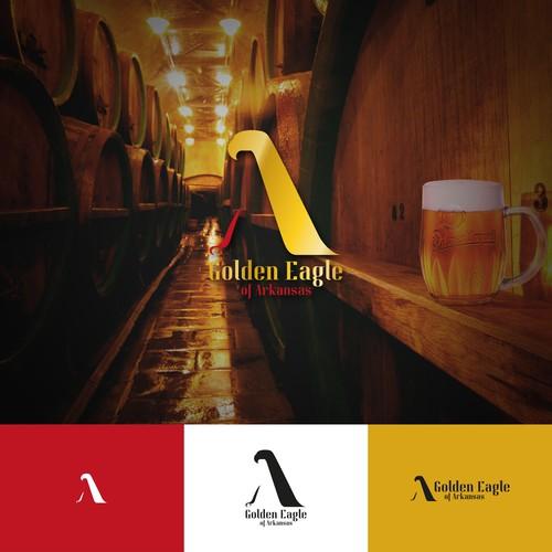 Logo for beer importer
