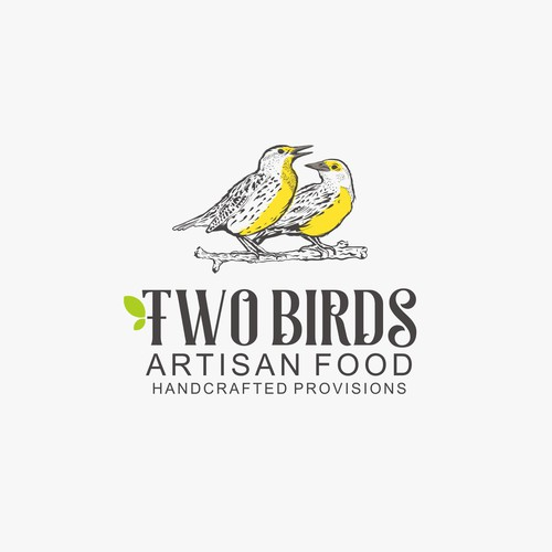 Artisan Food Logo
