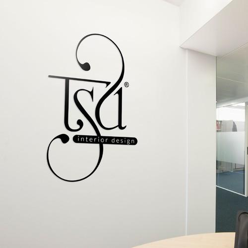typography logo ...