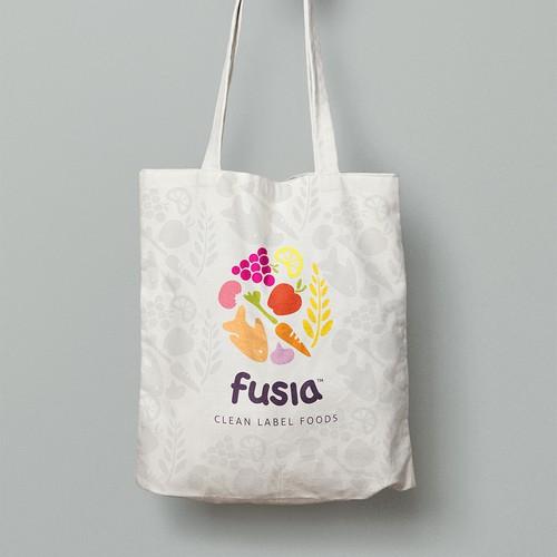 Fusia Logo