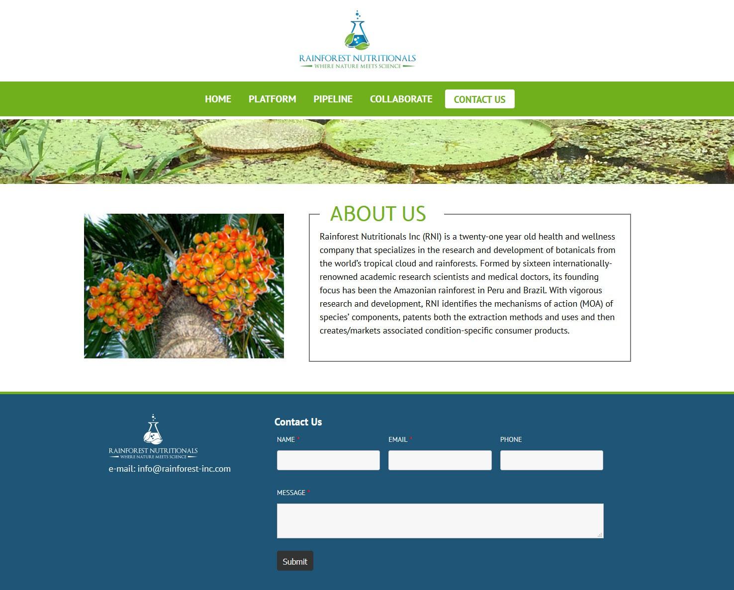 Rainforest-Inc.