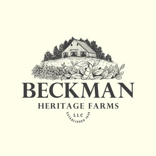 Beckman Heritage Farms LLC