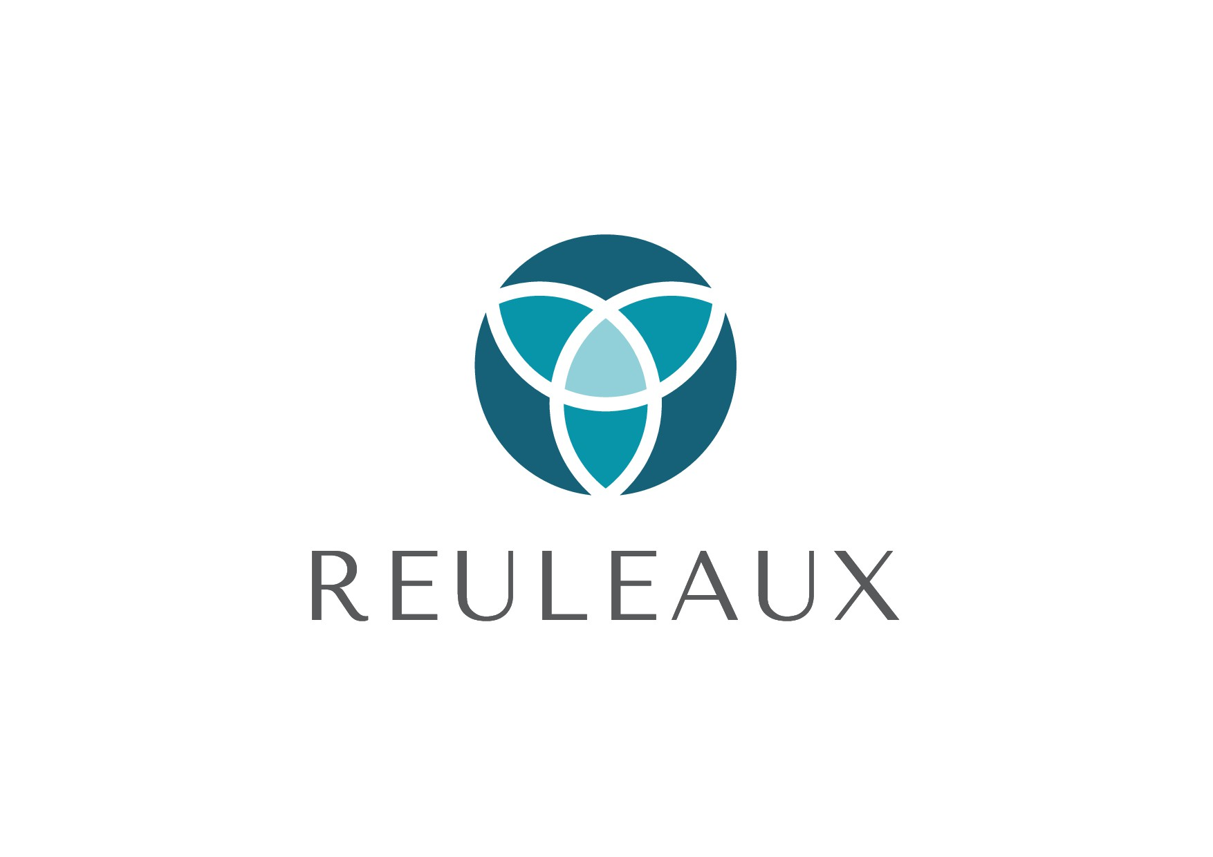Logo for modern unique consultancy
