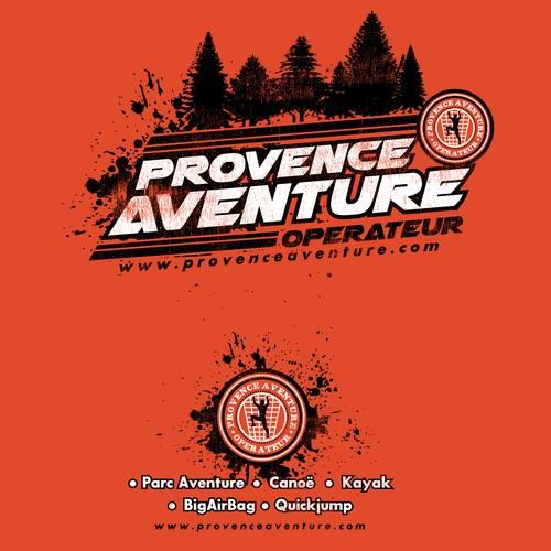 outdoor adventure tshirt