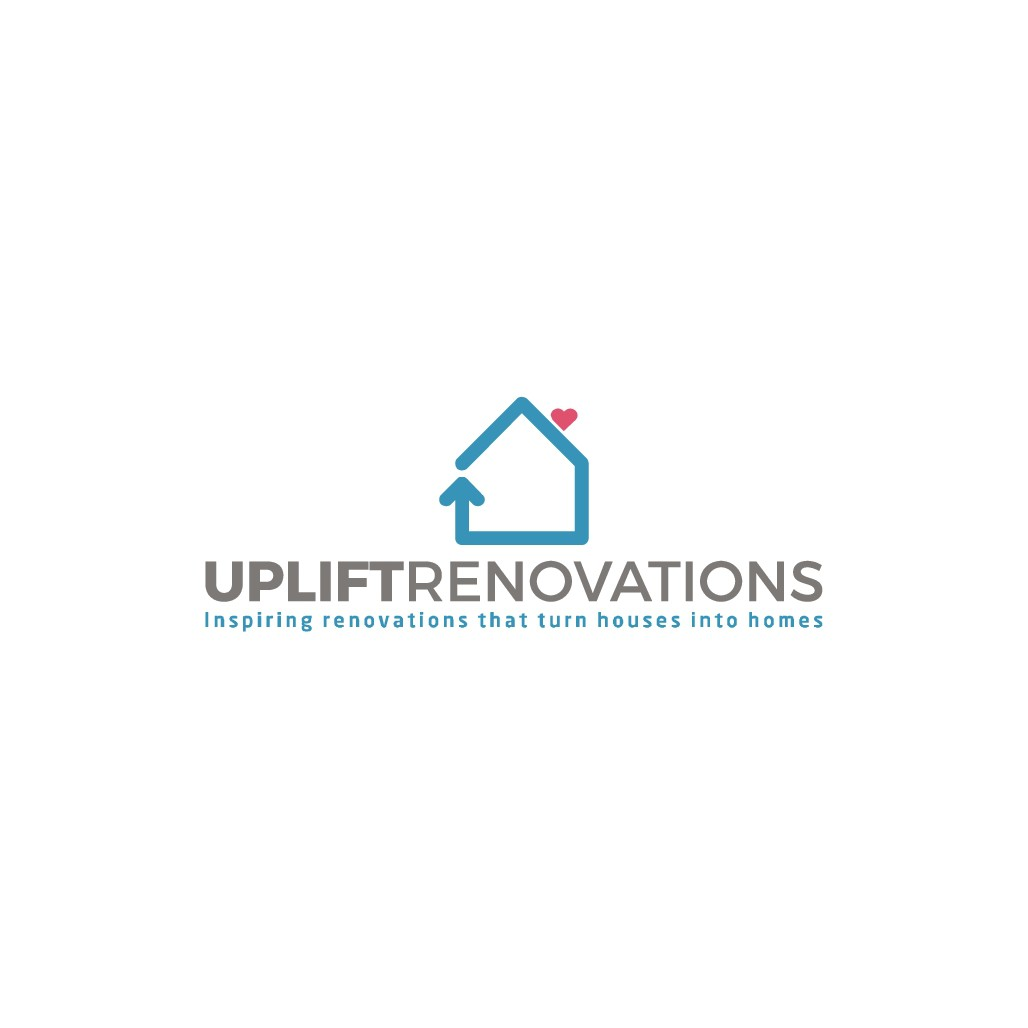 Hip little contractor service needs a fun logo to attract distracted eyes