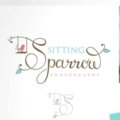 SittingSparrow