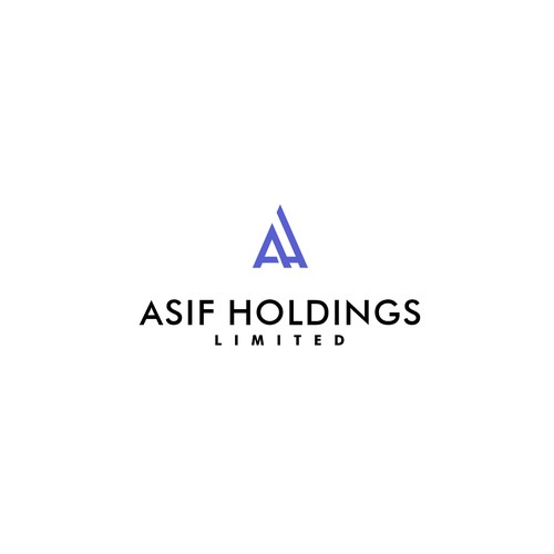 Logo for ASIF HOLDING LIMITED