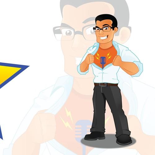 "Create winning logo design for YouTube Channel ""PopUp PopStar"""