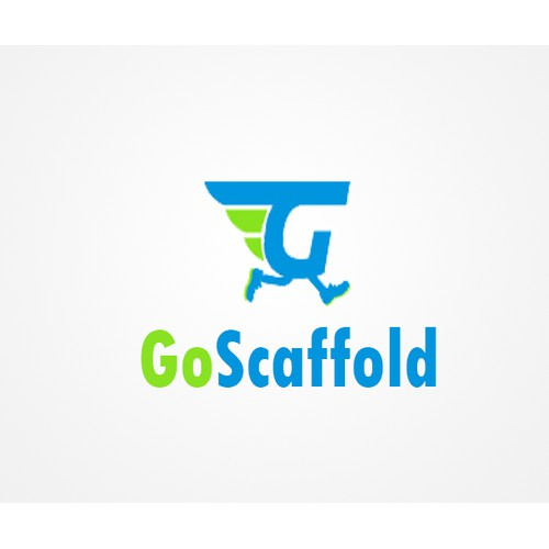 Scaffolding Software Logos