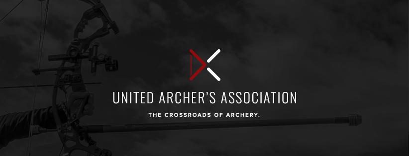 """Archery Organization Needs a """"Crossroads"""" Banner/Logo"""
