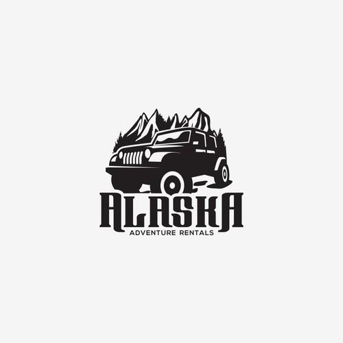 logo designs for alaska